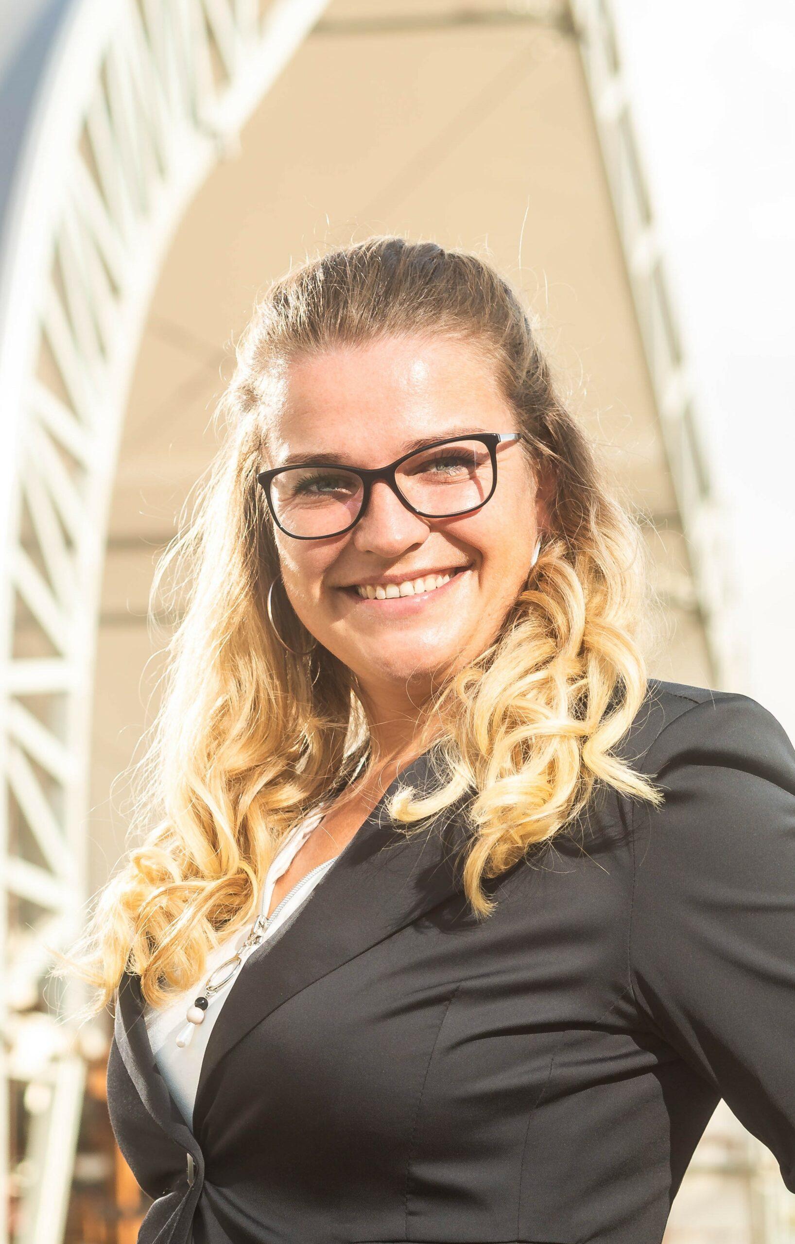 Julia Koltermann